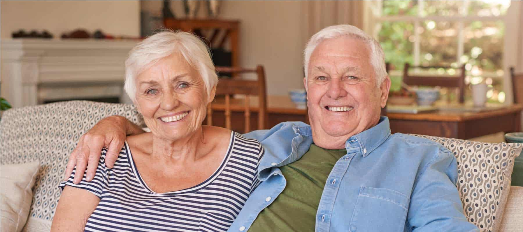 Common eye diseases that develop with age
